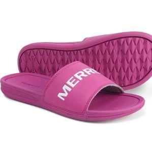 Merrell Slides